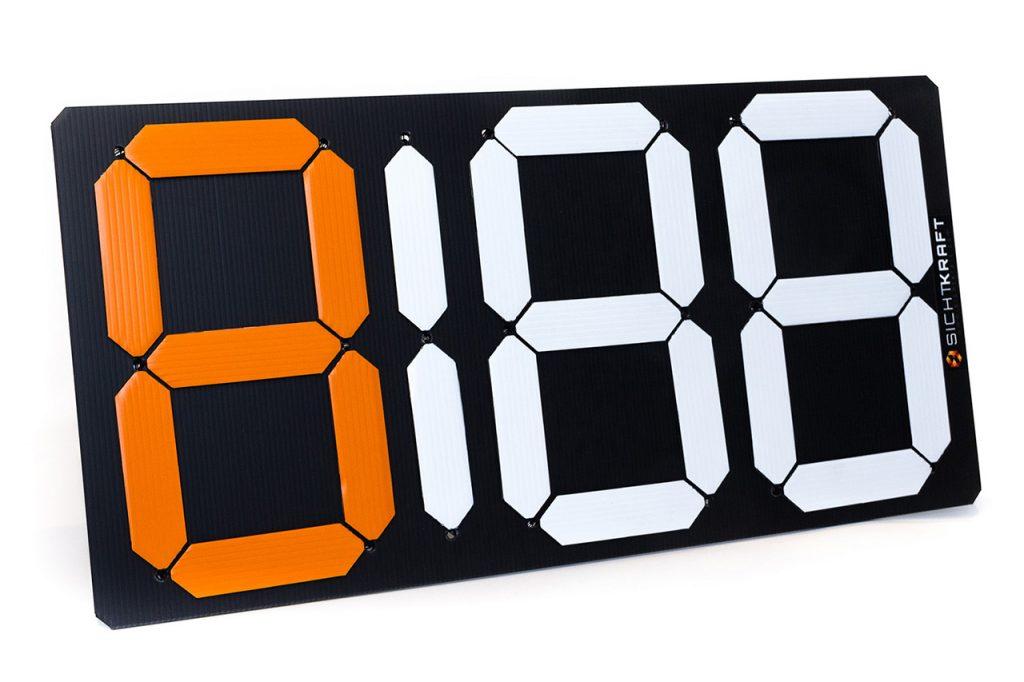 SICHTKRAFT Scoreboard 3DFE